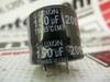 LUXON TW-157200-602M5 ( CAPACITOR SNAP MOUNT 150UF 200V 2000 85 DEGREE C ) -Image
