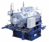 Horizontal, High-pressure Barrel-type Pump -- CHTC