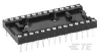 DIP Sockets -- 1-1437536-6 -Image