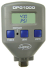 Gauges -- Digital Pressure Gauges Model DPG-100 et DPG-1000