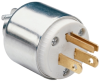 Pass & Seymour® -- 15 Amp Armor Plug Grounding - PS515PACC20 - Image