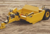 TS220 Towed Scraper -- TS220 Towed Scraper