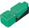 Sensor, Inductive, Proximity, Cube Style, PNP NO/NC, 40mm Sensing Distance -- 70093483 - Image