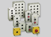 Polycarbonate Push Button Enclosures -- 153-601 - Image