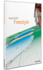 AutoCAD Freestyle 1.0 Commercial New SLM -- 772C1-05A111-1001