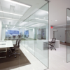 Interior Glass Wall Systems - Image