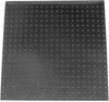30'' x 30'' x 3/4'' Aluminum CMM Fixture Plate -- 14330