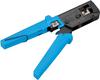 EZ-RJ45 Crimp Tool -- FT1100A -- View Larger Image