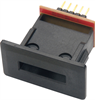 Datakey Receptacle for UFX Memory Tokens -- UR4210