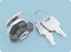 Flat Key Wafer Cam Lock -- LA-3716