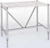 Perf-Top Cleanroom Table -- 2650-76 - Image