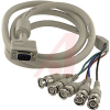Cable; 6 ft.; VGA Monitor -- 70080858 - Image