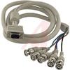 Cable; 6 ft.; VGA Monitor -- 70080858