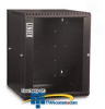 Kendall Howard 15U LINIER Swing-Out Wallmount Cabinet -- 3130-3-001-15 -- View Larger Image