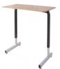 Une-Frame ADA / Stand-up Desk 876