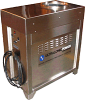 Self Contained Ultrasonic Cleaner -- Hexagon Filter Cleaning System