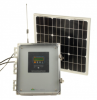 EnduroFlow™ Series Solar Powered Ultrasonic Flowmeter -- EF12