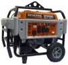 XP Series Portable Generator -- XP6500E