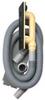 Vacuum Hand Sander Kit,5 Pc -- 24Z436