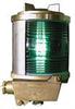 Navigation Light -- TEF 2870, Brass