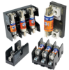 Fuse Holders, Fuse Bases and Supports: 6SJ - Class J -- 60308SJ