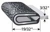 Edge Trim 200 Series -- 200-3/32-Image