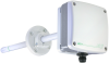 High-Precision Humidity/Temp Transmitter -- EE21 Series