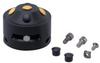 Target pucks for valve actuators -- E17148 -Image