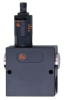 Flow sensor with integrated backflow prevention -- SBU323 -Image