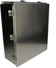 Stainless steel enclosure Wiegmann BN4161406SS -Image