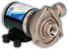 Jabsco Low Pressure Cyclon Centrifugal Pump - 12v -- CWR-34531