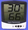 Hygro-Thermometer (Large Display) -- 5401-xx