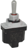 NT Series Toggle Switch, Panel stand-off feature, 1 pole step base, 3 position, Screw terminal, Standard Lever -- 61NT1-1
