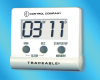Traceable® Instant Recall Memory Timer -- Model 5122