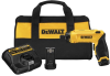 8V MAX* Gyroscopic Screwdriver 2 Battery Kit -- DCF680N2