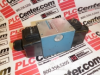 CONTROL VALVE 90/550VAC SOLENOID DIRECTIONAL -- 4WE10H31CW110N9K - Image
