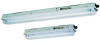 Emergency Light Fitting for Fluorescent Lamps -- Series ECOLUX 6608 Economy
