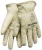 Tillman 1424 Pearl Medium Grain Cowhide Leather Drivers Glove - Keystone Thumb - TILLMAN 1424 MD -- TILLMAN 1424 MD
