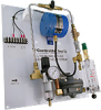 Bubble Tube Liquid Level System -- L100 -Image