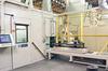 Industrial Valve Plama Coating System