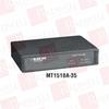 BLACK BOX CORP MT1510A-35 ( MANAGED T1/FT1 CSU/DSU - V.35 ) -Image