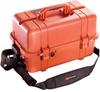 Pelican 1460EMS Case - Orange   SPECIAL PRICE IN CART -- PEL-1460-005-150 -Image