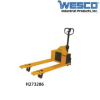 SEMI-ELECTRIC PALLET TRUCK -- H273286