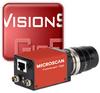 Gigabit Ethernet Camera -- Visionscape® GigE Camera - Image