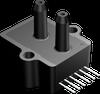 Millivolt Output Pressure Sensor -- 30 PSI-D-CGRADE-MV