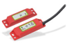 Magnetic Safety Switch: non-contact, plastic housing -- LPR-110015
