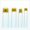 Novacap, Radial Leaded COG / X7R High Reliability Capacitors