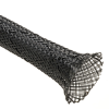 Spiral Wrap, Expandable Sleeving -- 1030-NSN0.50BK100-ND -Image