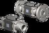High Pressure Valve - Coaxial -- VMK-H 50