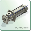 Screw Pumps -- PO - PWO Series -Image